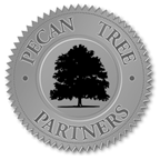 Pecan Tree Logo Design